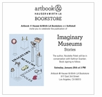 Artbook @ Hauser & Wirth LA Bookstore presents 'Imaginary Museums' author Nicolette Polek
