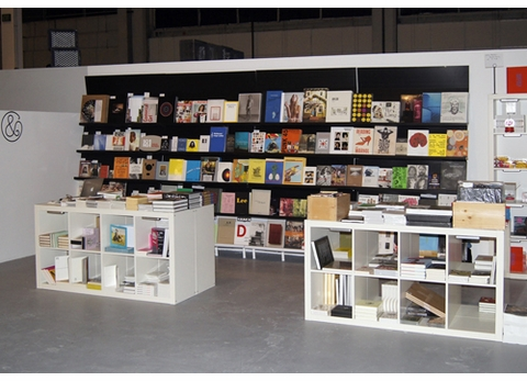 ARTBOOK @ LAABF: 5000 People Can't Be Wrong
