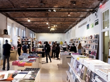 Artbook @ MoMA PS1 Bookstore