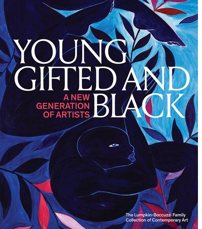 Artbook @ MoMA PS1 presents Antwaun Sargent and Jacolby Satterwhite in conversation for the east coast virtual launch of 'Young, Gifted and Black'