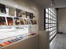 ARTBOOK @ Swiss Institute: The Shop in SoHo
