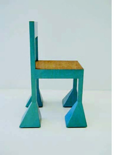 ARTBOOK @ SWISS INSTITUTE Presents the World's Best Books on Contemporary Chair Design
