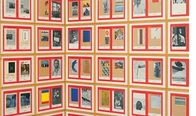Featured image is reproduced from 'Artists on Hanne Darboven'