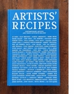'Artists' Recipes' Launch & Tasting at Swiss Institute