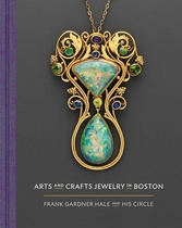 Arts and Crafts Jewelry in Boston