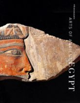 Arts Of Ancient Egypt