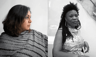 Aruna D'Souza & Tomashi Jackson on 'Whitewalling: Art, Race & Protest in 3 Acts' at Hammer