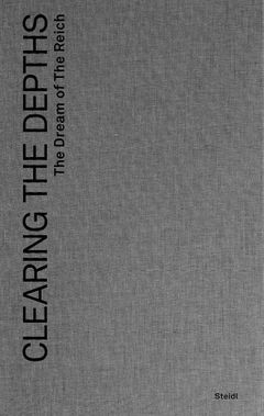Arwed Messmer: Clearing the Depths