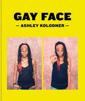 Ashley Kolodner: Gayface