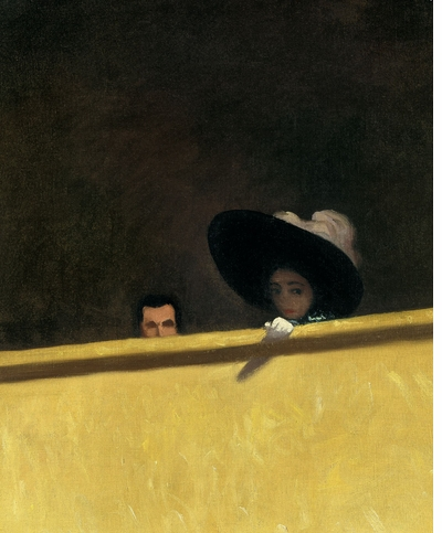 At last! 'Félix Vallotton: Painter of Disquiet' opens at The Met
