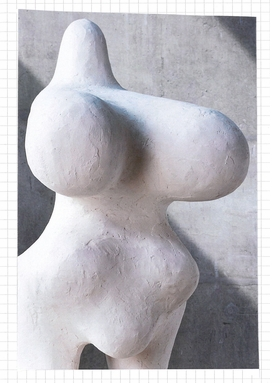 Featured image is reproduced from 'Atelier Van Lieshout: Dirty Hands.'