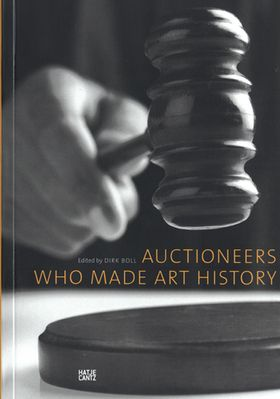 Auctioneers Who Made Art History