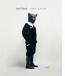 Axel Hoedt: Once a Year