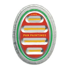 B. Wurtz: Pan Paintings