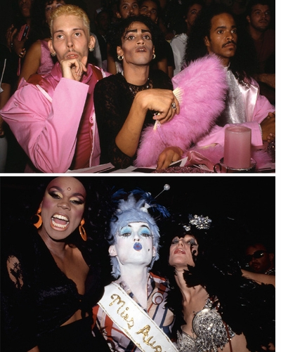 Back in Stock! 'Voguing and the House Ballroom Scene of New York City 1989-92'