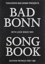 Bad Bonn Song Book