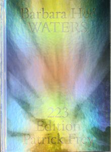 Barbara Hee: Waters