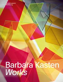 Barbara Kasten: Works