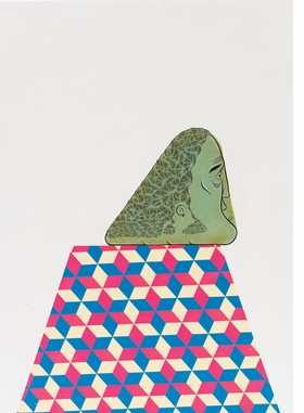 Featured image is reproduced from 'Barry McGee.'