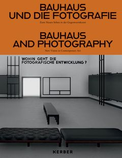 Bauhaus and Photography