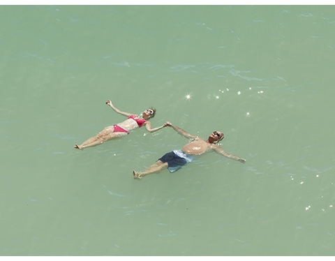Beach Seeing: Richard Misrach: The Mysterious Opacity of Other Beings