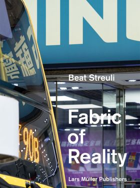 Beat Streuli: The Fabric of Reality