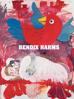 Bendix Harms: Chosen Ones