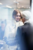 Benoît Peverelli: Chanel — Final Fittings and Backstage