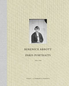 Berenice Abbott: Paris Portraits 1925–1930