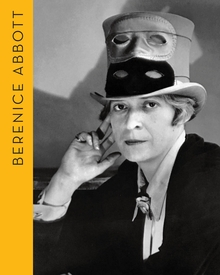 Berenice Abbott: Portraits of Modernity