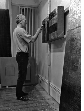 Featured image is reproduced from 'Between the Lines: Critical Writings on Sean Scully'