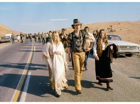 Bill Owens to sign 'Altamont 1969' at Arcana
