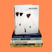Black History Month Featured Art & Photography Books