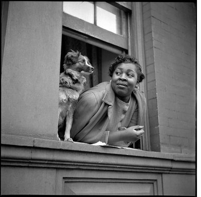 Black History told through the Collected Works of Gordon Parks
