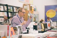 Join Artbook & König Books at Frieze NY 2019!