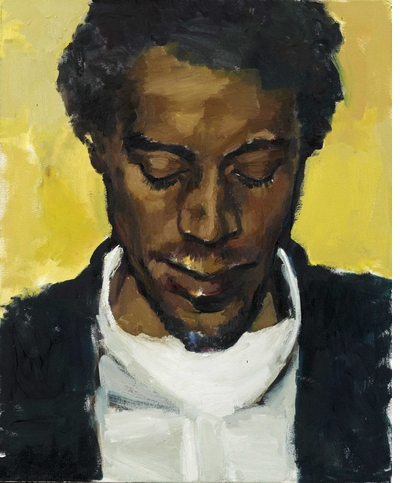 Bottomless Intimacy in 'Lynette Yiadom-Boakye: Fly In League With The Night'