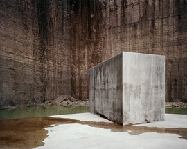 Featured image is reproduced from 'Brad Temkin: The State of Water.'