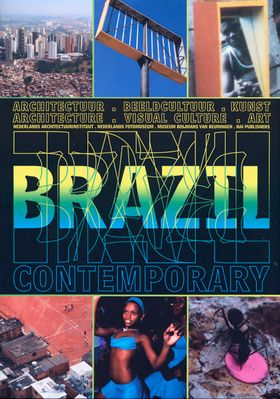 Brazil Contemporary