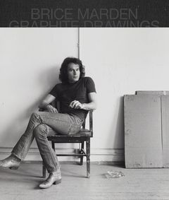 Brice Marden: Graphite Drawings
