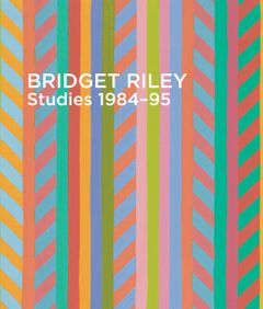 Bridget Riley: Studies, 1984-95