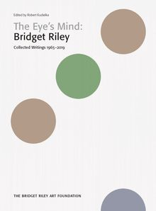 Bridget Riley: The Eye's Mind