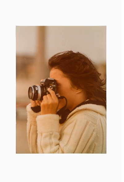 Bristling with post-Freudian electricity: Anne Collier: Women with Cameras (Anonymous)