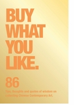 Buy What You Like