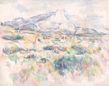 Cézanne: The Drawings