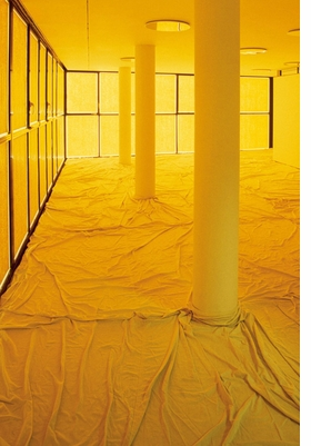 Featured image is reproduced from 'Cahiers d'Art: Christo'.