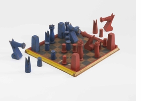 Featured image is reproduced from 'Calder Chess'.