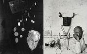 Calder, Picasso: Two Masters in Dialogue