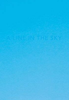 Caleb Cain Marcus: A Line in the Sky