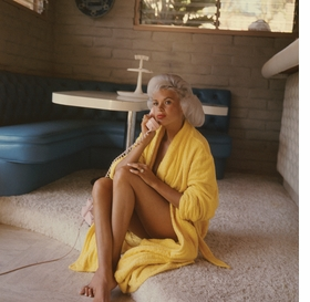 Featured image is reproduced from 'California Infernal: Anton LaVey & Jayne Mansfield.'