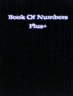 Cameron Rowland: Book of Numbers